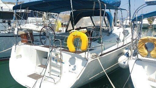 Beneteau Oceanis 43 (TIAMO)  - 15