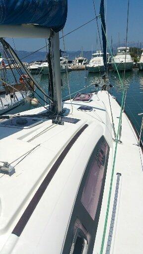 Beneteau Oceanis 43 (TIAMO)  - 7