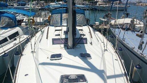 Beneteau Oceanis 43 (TIAMO)  - 9