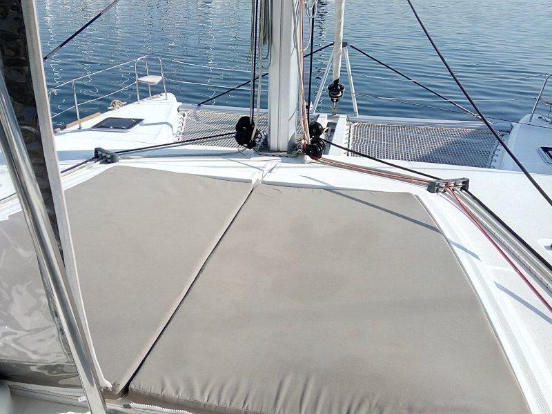 Lagoon 450F (Dioni)  - 5