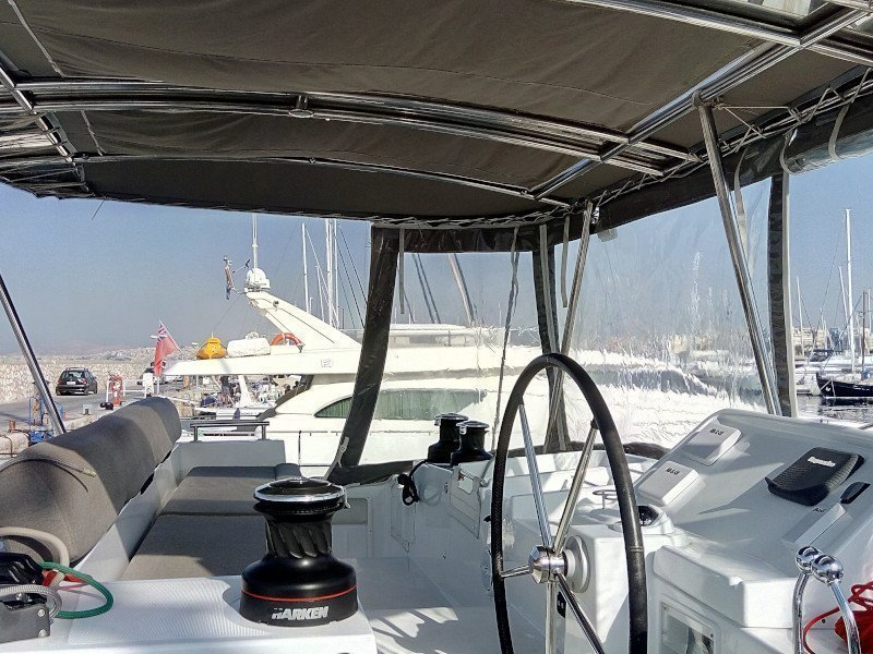 Lagoon 450F (Dioni)  - 4