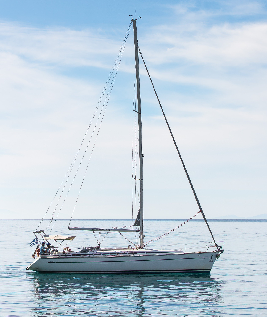 Bavaria 44 (GIANNIS )  - 19