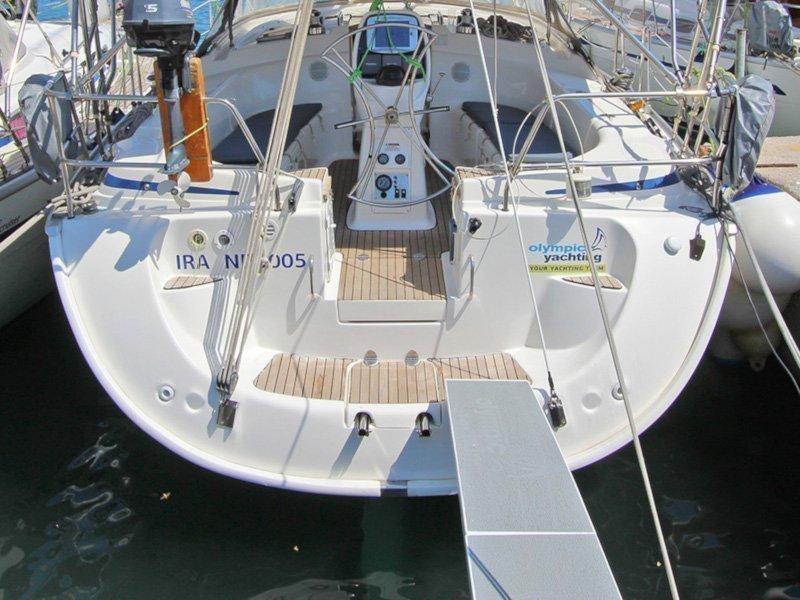 Bavaria 39 Cruiser (Ira) Main image - 0