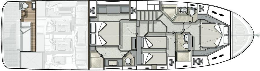 Monte Carlo 6 (2019) (ALVONA) Plan image - 14