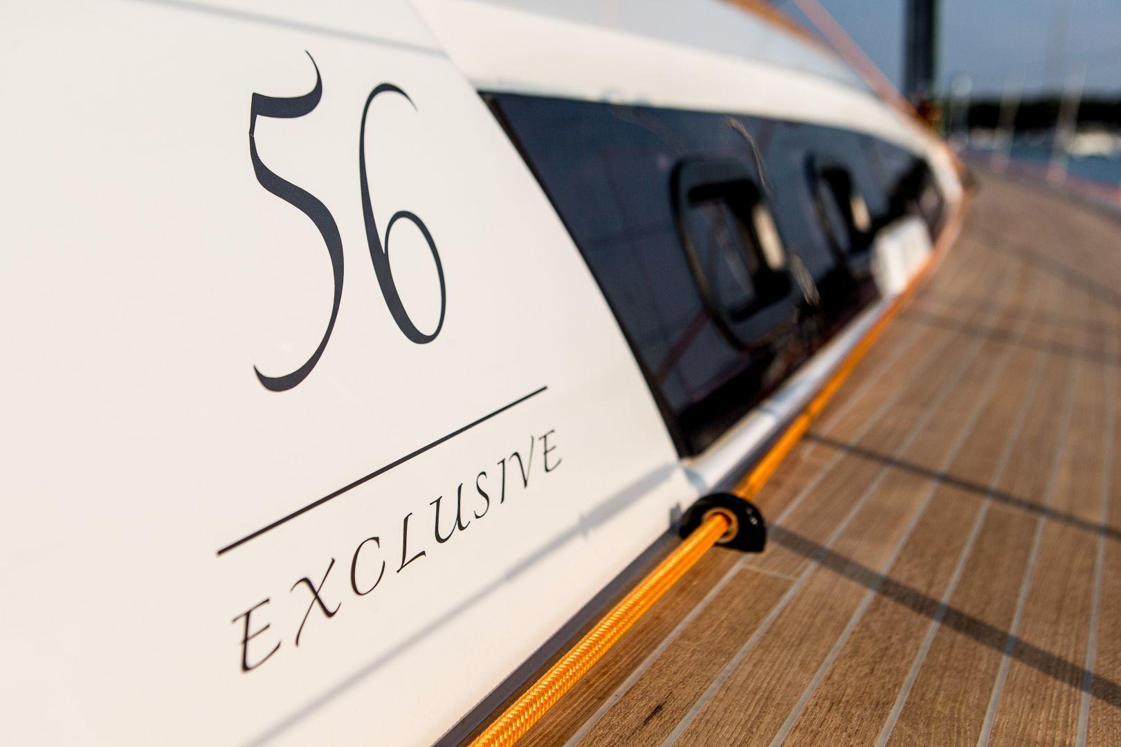 Dufour 56 Exclusive (INVICTUS)  - 25