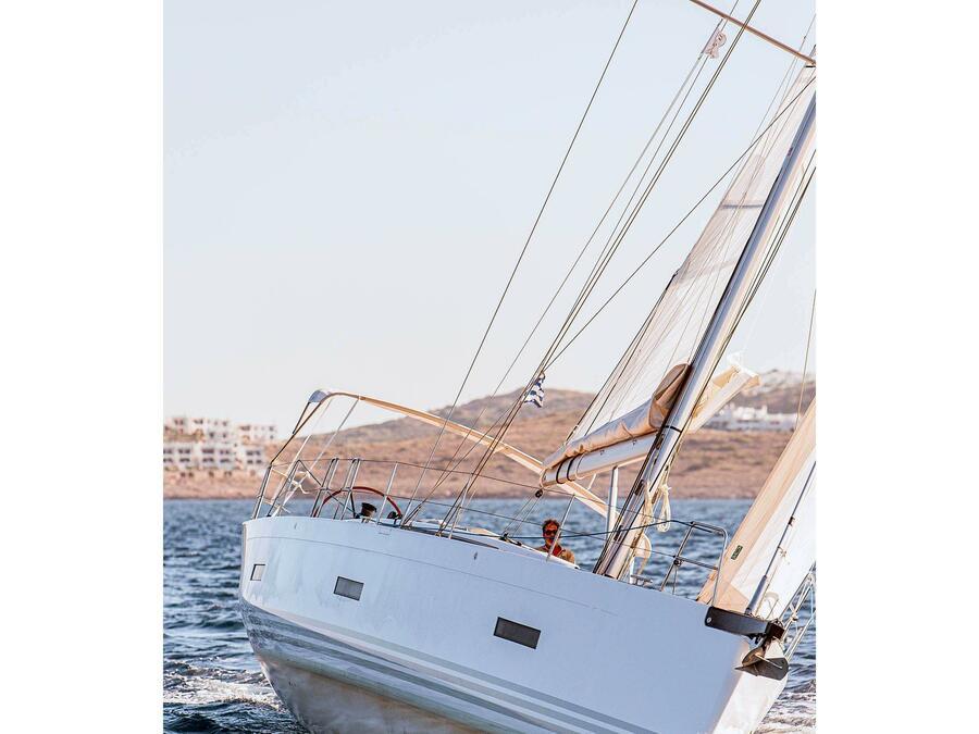 X4-6 model 2019 (Artemis) Main image - 0