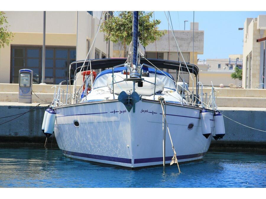 Bavaria 46 Cruiser (SEA PERK) Main image - 0
