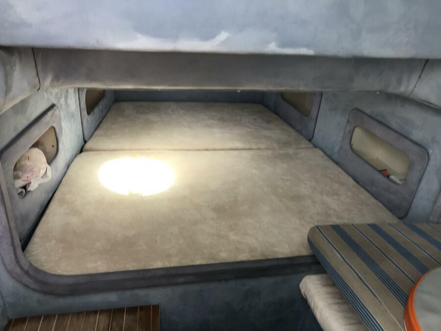 Sacs Stratos (Galaxie) Interior image - 15