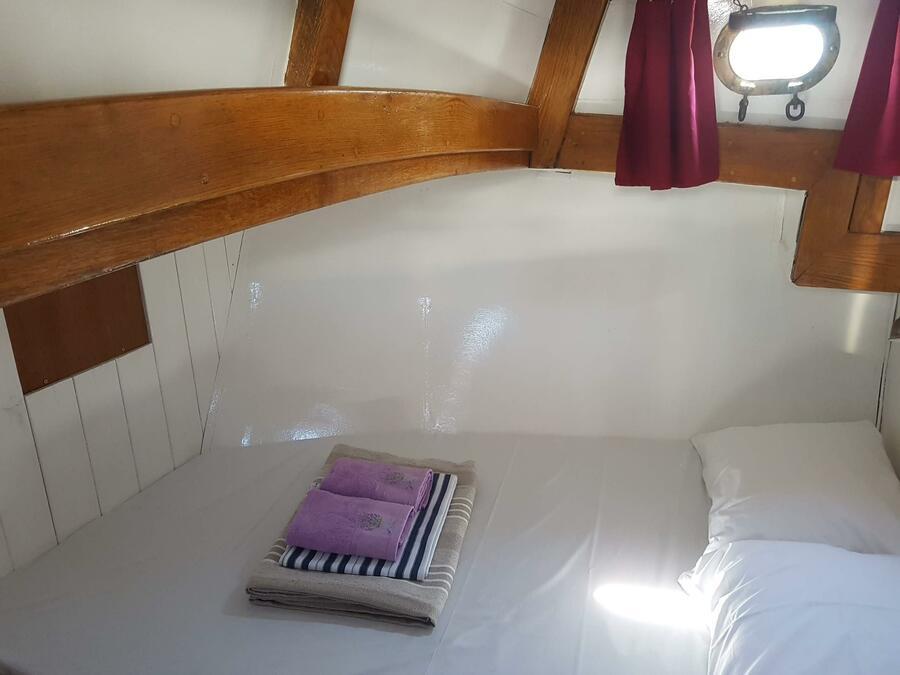 Classsic dalmatian boat (Palagruža)  - 8