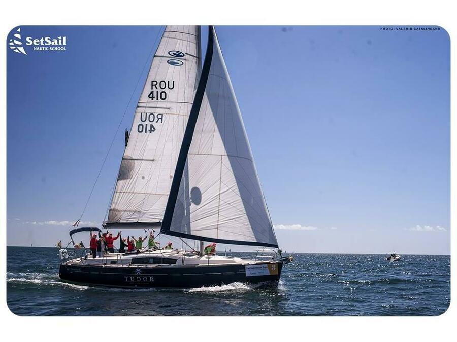 Oceanis 40 (Santa Maria) Main image - 0