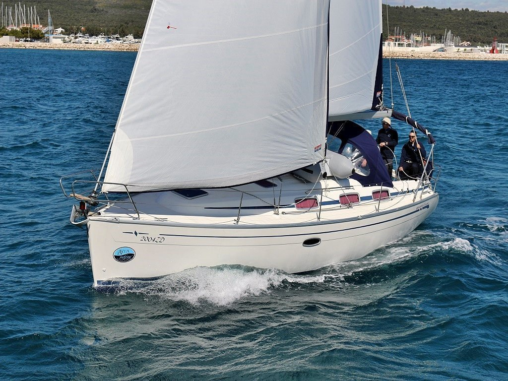 BAVARIA 33 C (FRANA) Main image - 0