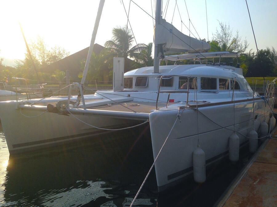 Lagoon 380 S2 (Meridian)  - 9