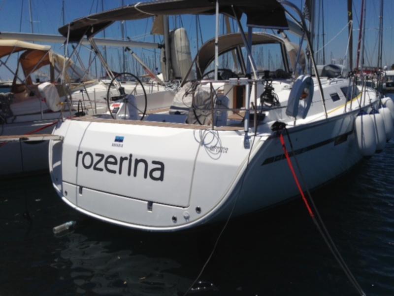 Bavaria Cruiser 46 (Rozerina)  - 7