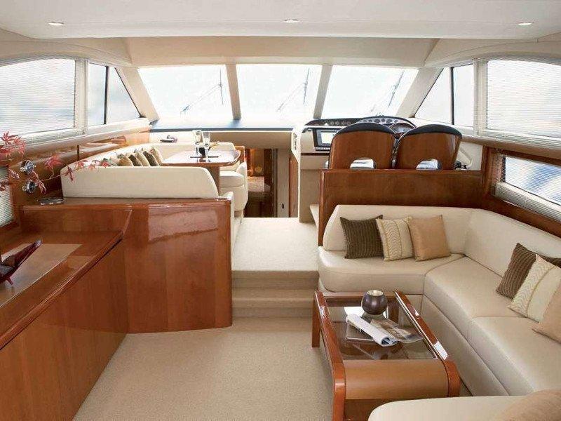 Princess 54 (Beluga) Interior image - 1