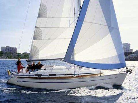 Bavaria Cruiser 36 (MIRA) Main image - 15
