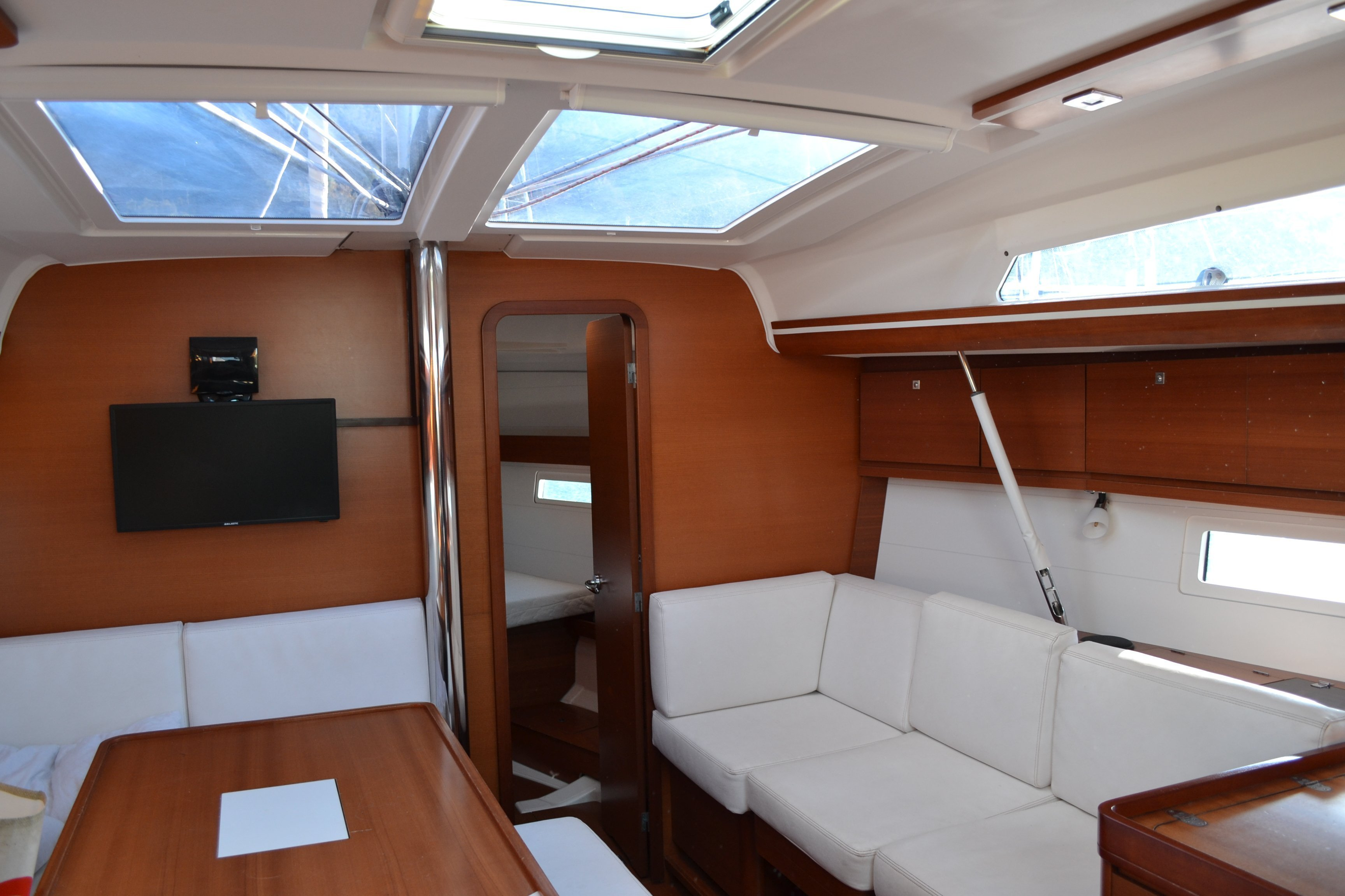 Dufour 410 Grand Large (Aloha 1)  - 20