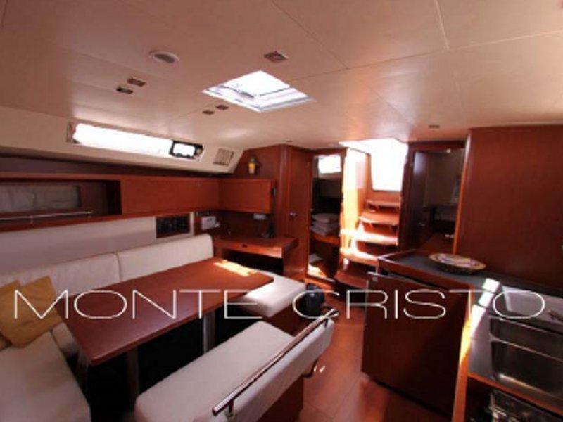 Oceanis 45 (Monte Cristo)  - 3