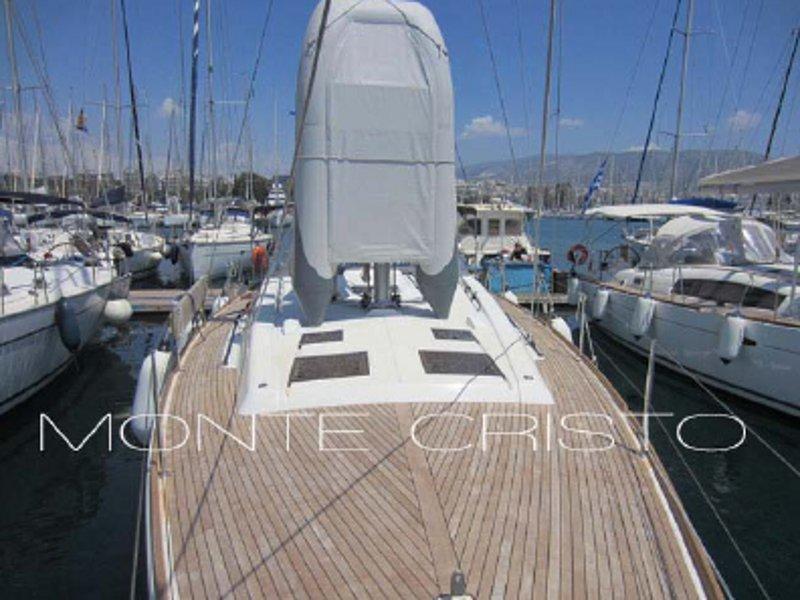 Oceanis 45 (Monte Cristo)  - 1