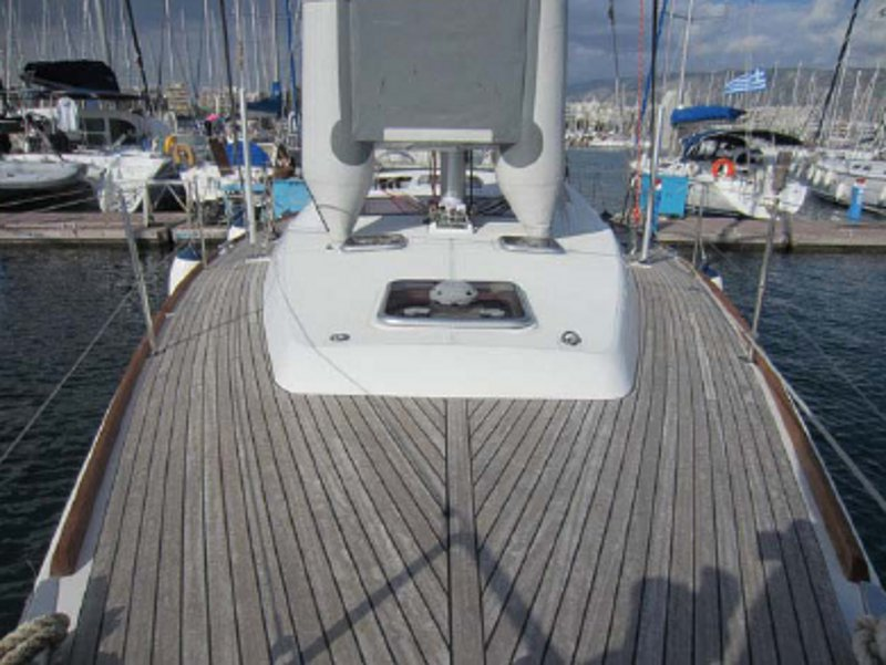 Oceanis 43 (Cote D'Azur)  - 1
