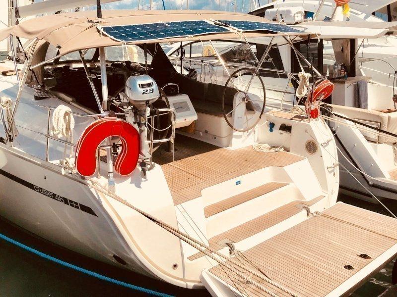 Bavaria Cruiser 46 (Dolce Vita)  - 2