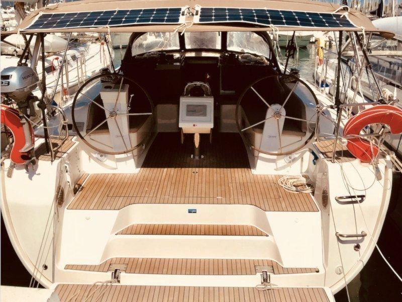 Bavaria Cruiser 46 (Dolce Vita)  - 1