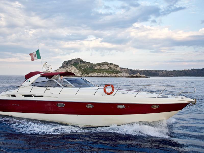 Cranchi Mediterranee 50 HT (Magia)  - 20