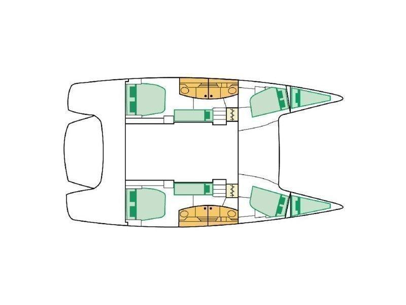 Salina 48 (Melina) Plan image - 10