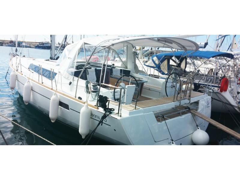 Oceanis 45 (Aida) Main image - 0