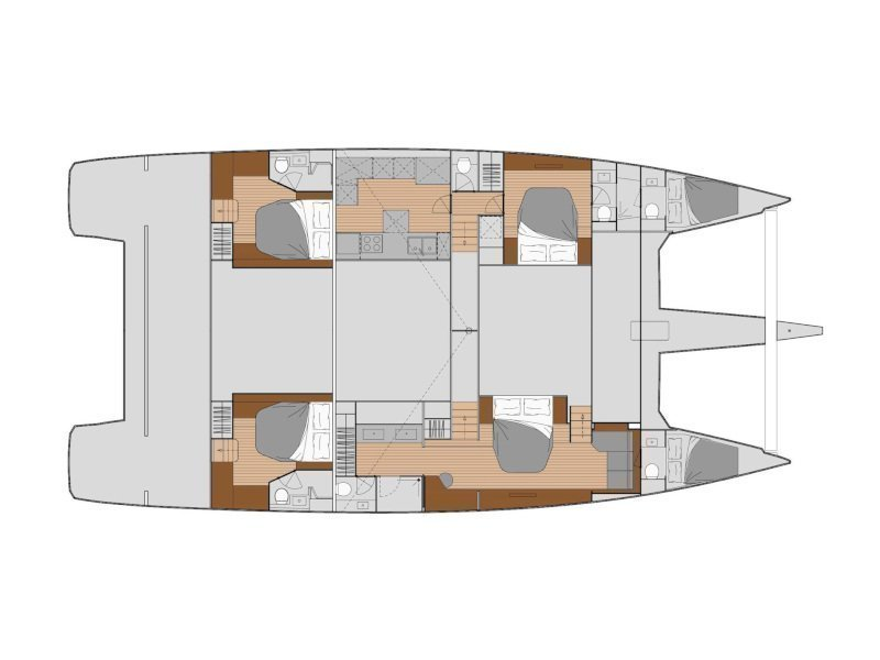 Alegria 67 (Number One) Plan image - 2
