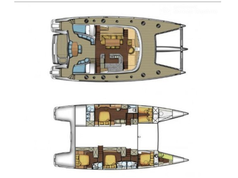 Galathea 65 (World's End) Plan image - 7