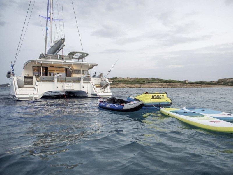 Saba 50 -  5 cabin version (Sea Energy V)  - 4