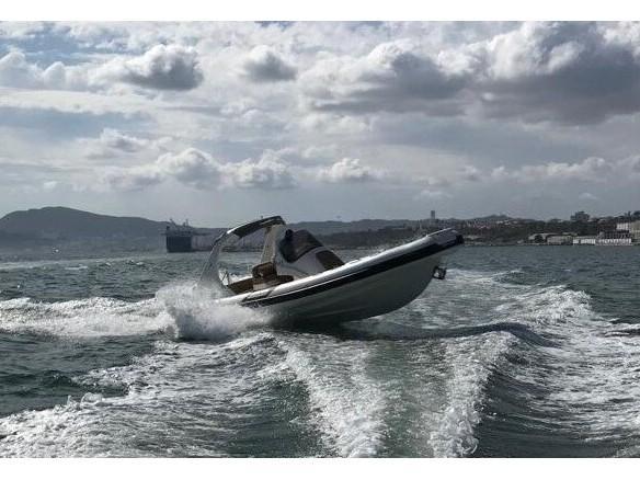 Joker Boat Wide 750 (Go Fast II) Main image - 0
