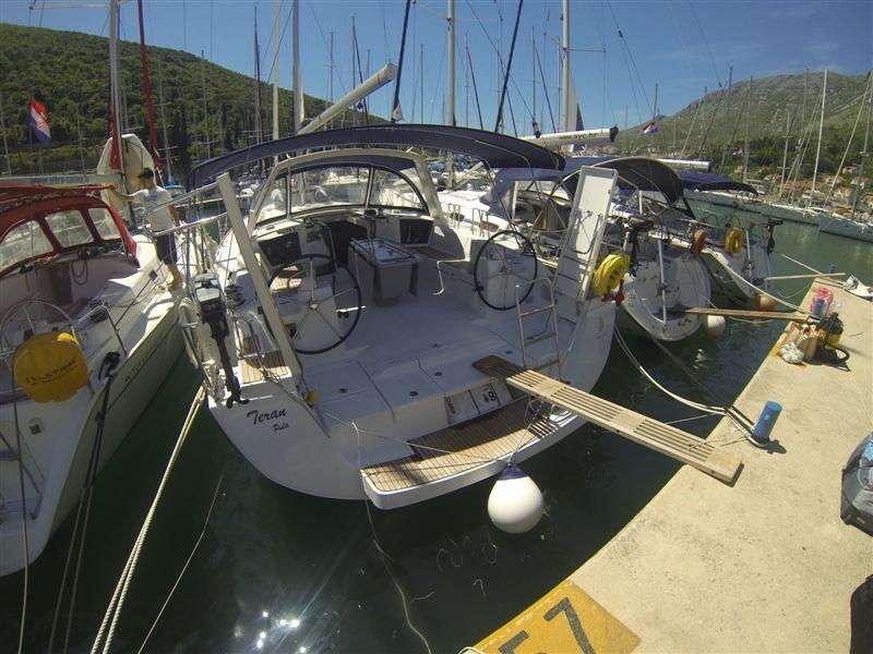 Oceanis 45 (Teran) Main image - 0