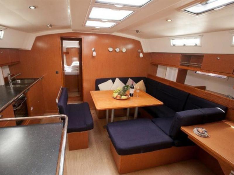 Bavaria Cruiser 45 (Elise -Bavaria 45 Cruiser)  - 16