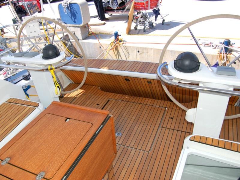 Bavaria Cruiser 45 (Elise -Bavaria 45 Cruiser)  - 9