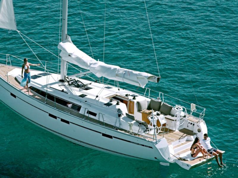 Bavaria 46 Cruiser (Margarita Bavaria 46 Cruiser)  - 16