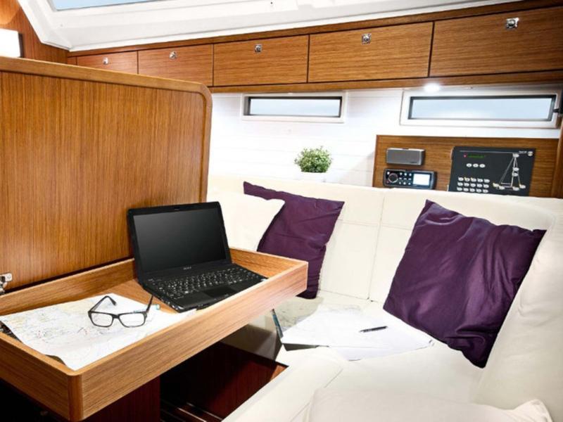 Bavaria 46 Cruiser (Margarita Bavaria 46 Cruiser)  - 13