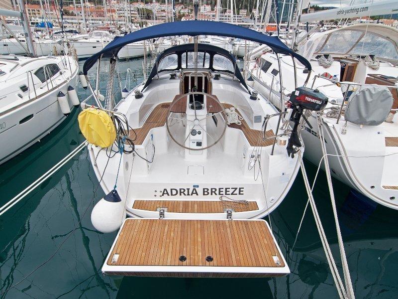 Bavaria Cruiser 33 (Adria Breeze) Main image - 8