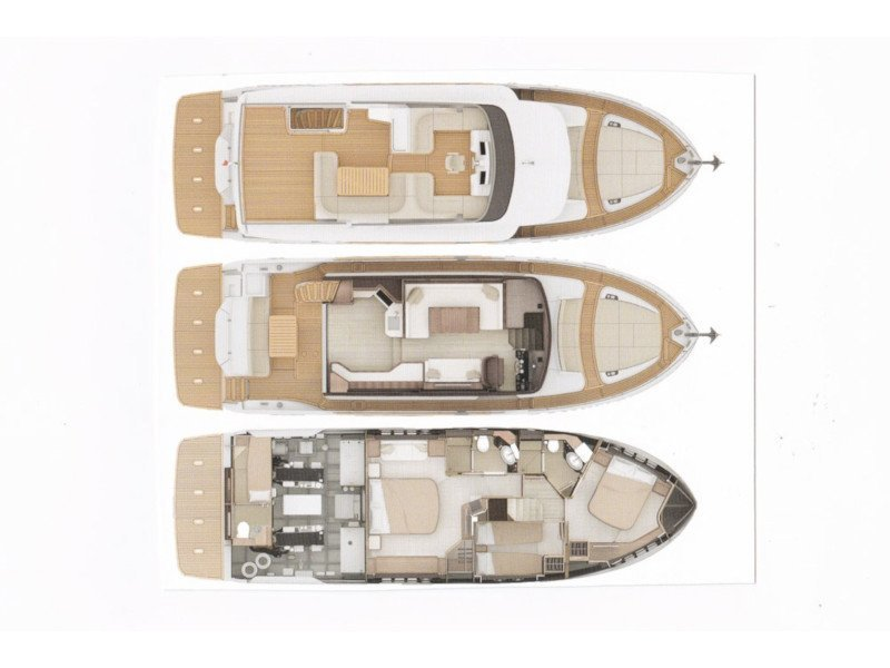 Navetta 52 (OUTBACK) Plan image - 3