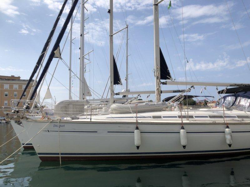 Bavaria 44 (Dišpet - sails 2019/solar panels)  - 17