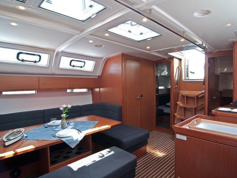 Bavaria Cruiser 51 (Adria Star)  - 4