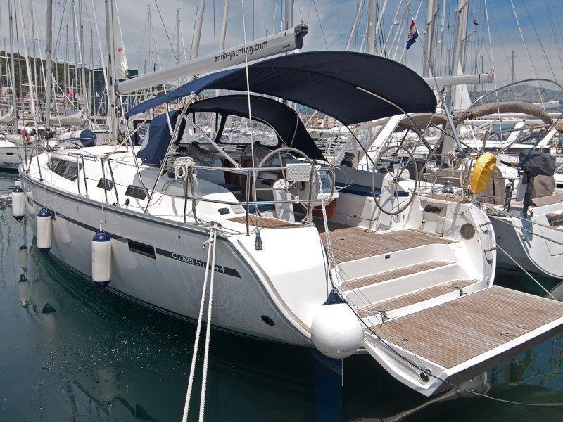 Bavaria Cruiser 51 (Adria Star)  - 8