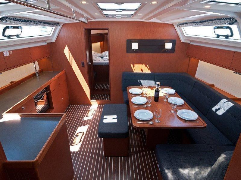 Bavaria Cruiser 46 (Adria Wind)  - 7