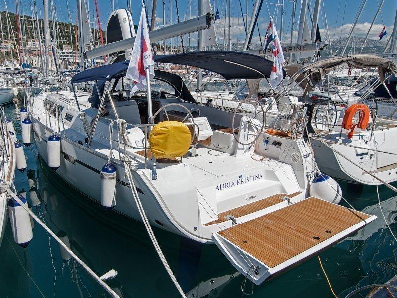 Bavaria Cruiser 46 (Adria Kristina)  - 5