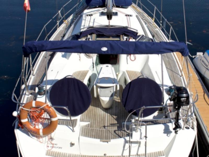 Sun Odyssey 39i (BBCAP)  - 4