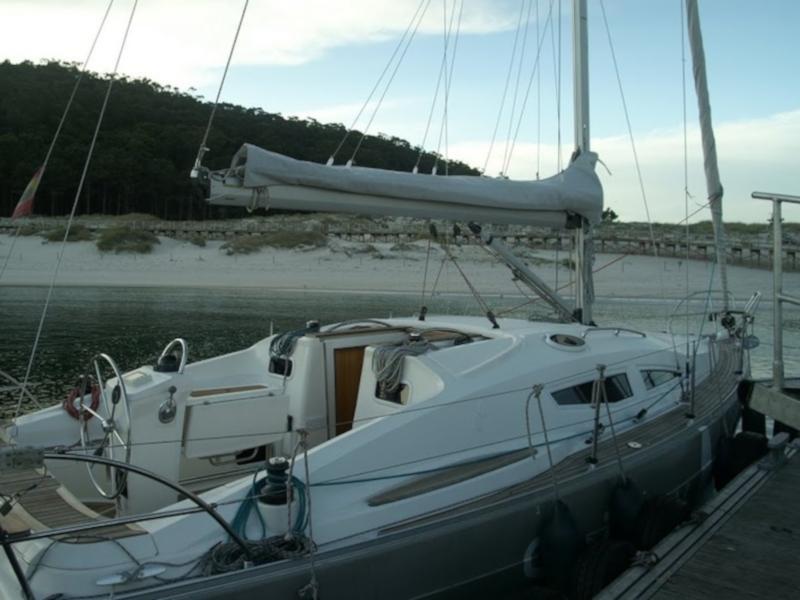 Elan 344 Impression (Sailway Cinco) Main image - 0