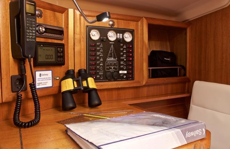 Elan 344 Impression (Sailway Cinco)  - 2