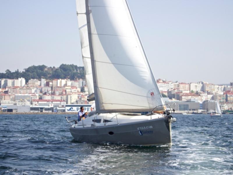 Elan 344 Impression (Sailway Cinco)  - 3
