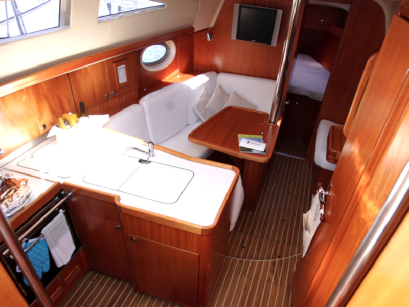 Elan 344 Impression (Sailway Cinco)  - 7
