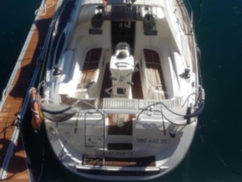 Elan 344 Impression (Sailway Cinco)  - 4